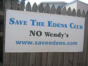 SaveEdens.com